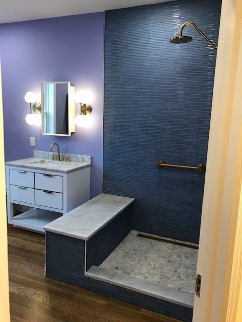 Fairmount (Bathroom)